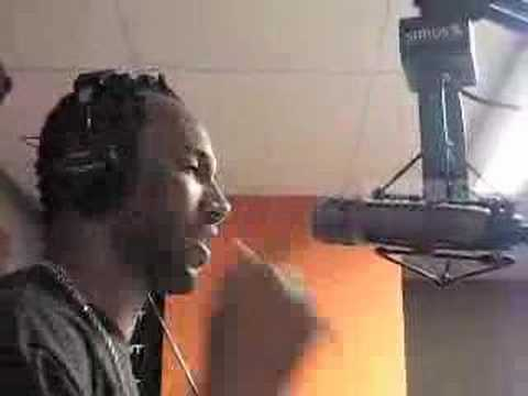 BABY CHAM LIVE ON THE CIPHA SOUNDS EFFECT!!! Video