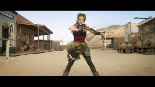 Клип Lindsey Stirling - Roundtable Rival