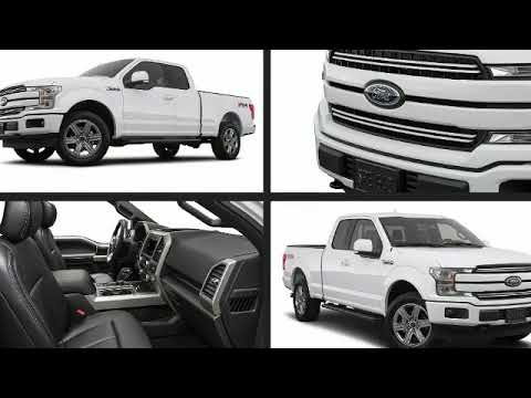 2019 Ford F-150 Video