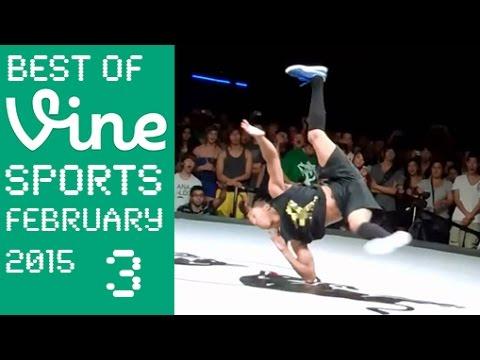 Best Sport Vines | February 2015 Week 3
