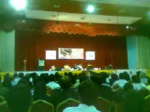 Talat Aziz - Ghazals In Riyadh At Iisr 15-05-2012.3gp video
