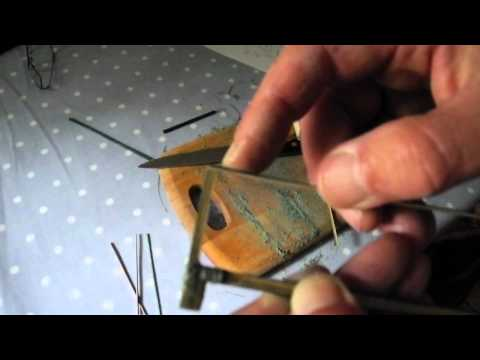 Make an ornithopter