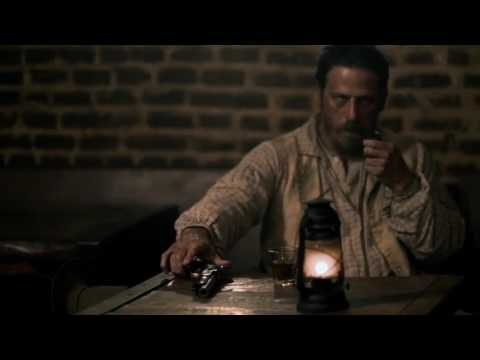 Vampire Wars - Trailer #1 VO
