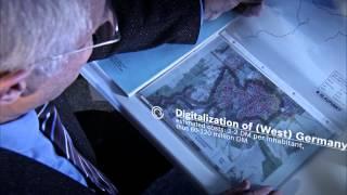 Erfinder bei Bosch: Otmar Pilsak (Fahrzeugnavigation)