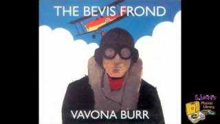 Watch Bevis Frond Leave A Light On video