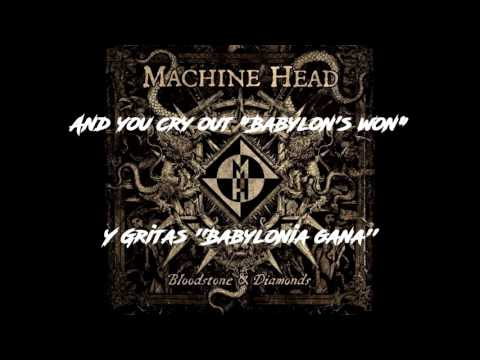 Machine Head - Eyes Of The Dead