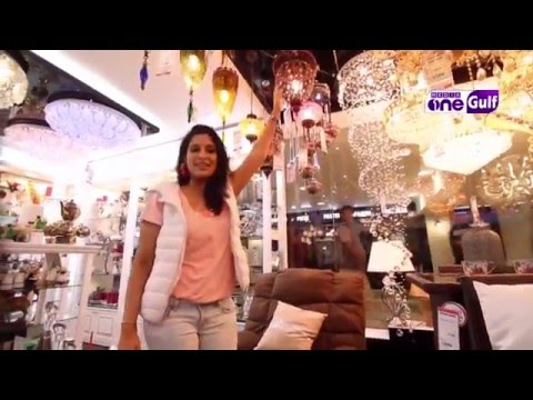 Arabian Souq | Dubai Festival City Mall (Episode 35)