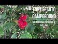 Fort DeSoto Campground, FL