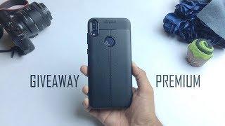 ASUS Zenfone Max Pro M1 Premium Case, Cakep Banget!