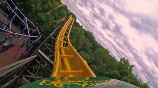 Official Loch Ness Monster POV | Busch Gardens Williamsburg VA