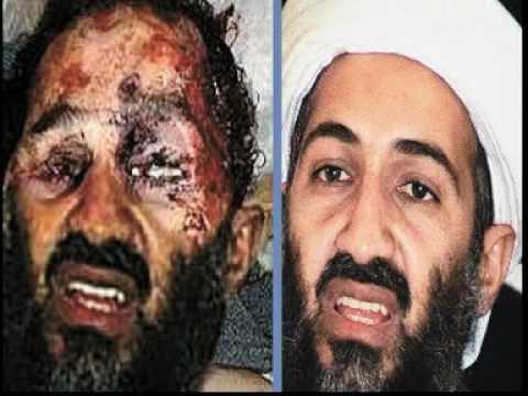 Bin Laden Death Photos Osama Bin Laden Live D...