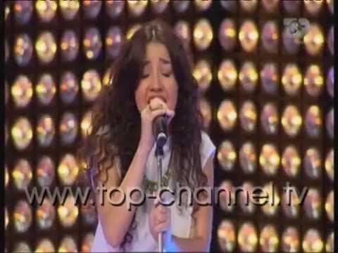 Audicionet e fshehura - Episodi 3 - Vanesa Basha - The Voice...