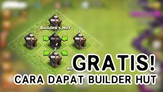 download lagu Cara Mendapatkan Builder Hut Di Clash Of Clans gratis