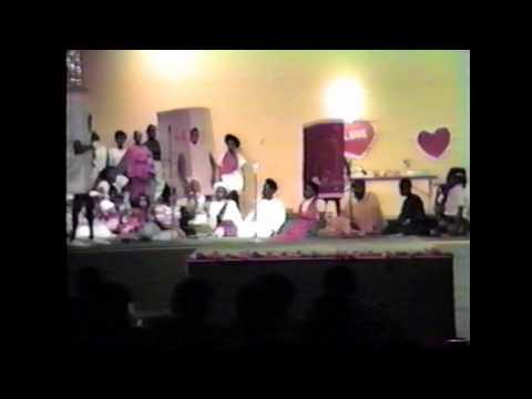 Kids Praise! 6 (psalty) ~ Heart To Change The World ~ Pt1 video