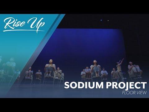 Sodium Project (Floor) // RISE UP 2017