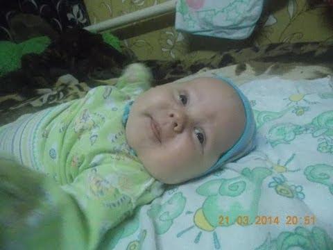 0 - Як правильно промити ніс немовляті і дитині до 2019 року