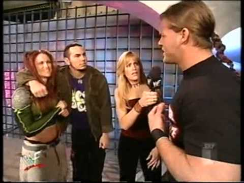 WWF Smackdown 03 28 2002 First Episode of Smackdown After Brand Extension