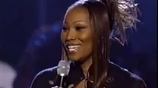Watch Yolanda Adams Since The Last Time I Saw You video