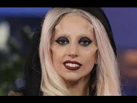 Lady Gaga Llora Y Confiesa Ser Illuminati / Judas