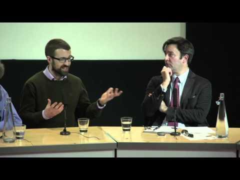 The First World War: The Debate