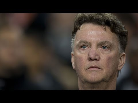 David Moyes sacking: Bookies tip Louis van Gaal for Manchester United job