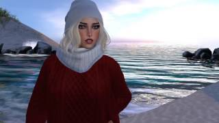 Second Life : Fashion with Lizzie Let it go