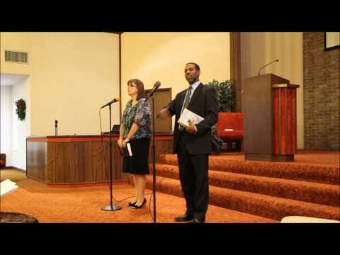 Hymnal - Redeemed 337