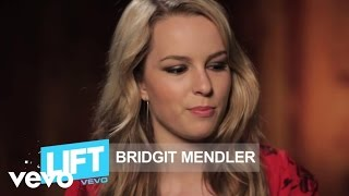 Bridgit Mendler - Hurricane Interview (VEVO LIFT Presents)