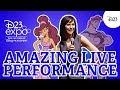Zero to Hero: The Making of Hercules | D23 Expo 2017 Highlights