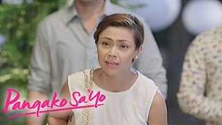 Pangako Sa'Yo: Can't be married