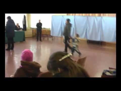 Выборы Президента Украины 2k10: видео