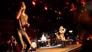 Lady Antebellum Video - Just A Kiss - Lady Antebellum (London, 2014)