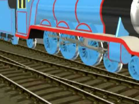 My twenty fourth Trainz Remake of a Thomas the Tank Engine Episode, this time its the Season 3 Episode Gordon and the Famous Visitor. Engines, Routes and Rol...