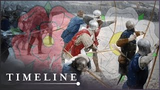 The Battle of Towton (Britain's Bloodiest Battle Documentary)   Timeline