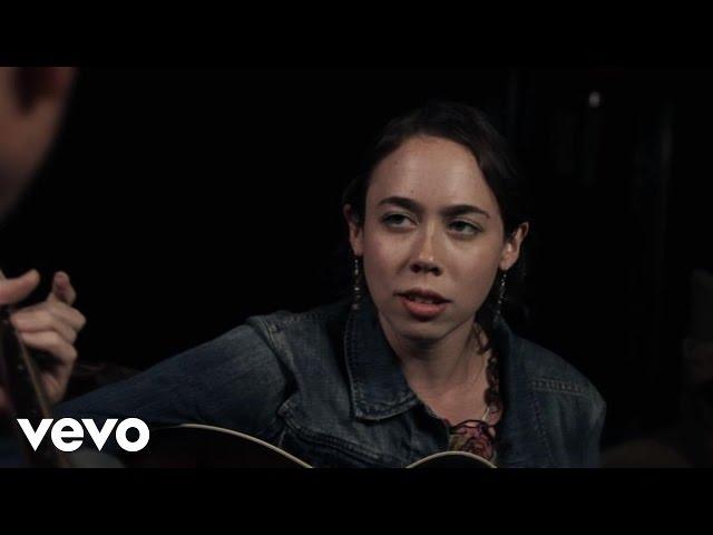 Sarah Jarosz - Over The Edge