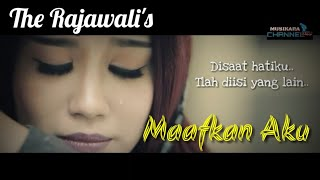 Maafkan Aku | [Official Music Video] Lagu Band Pop