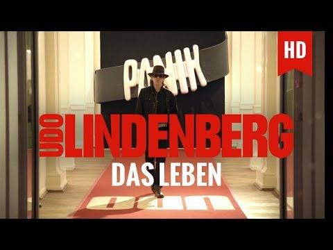 Udo Lindenberg - Das Leben