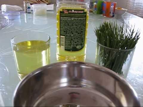 Изготовление пихтового масла в домашних условиях
