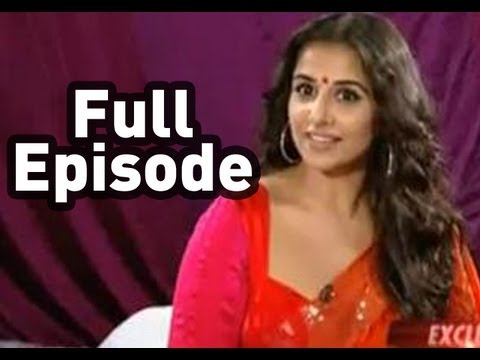 Vidya Balan gets dirty on zoOm, Karan Johar talks about casting Kareena Kapoor, & more hot news