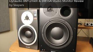 Adam a7x vs dynaudio bm5mkiii vs yamaha hs7 review for Yamaha hs80 vs hs8