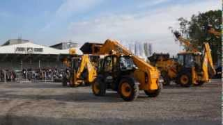 JCB Show№30 - Lonmadi Open Day