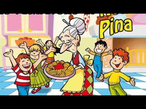 Le tagliatelle di nonna pina youtube for Immagini di tende da cucina