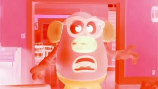 Lays Mr Potato Heads commercial 2019 in spider Vein😱