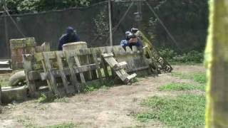 Paintball Achern - Trailer