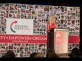 Tomi Lahren steals the show at Turning Point USA's Young Women's Leadership Summit