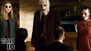 Top 10 Horror Movies Based On True Stories - Part 2