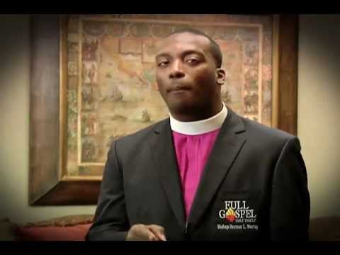 FGHT Dallas: Bishop Murray's Official Convocation 2012 Announcement