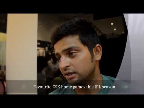 Up close & personal - Suresh Raina