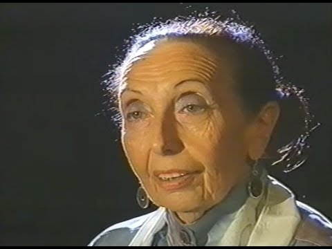 Holocaust Survivor Testimony: Yehudit Arnon