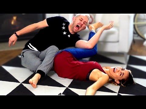 Yoga Challenge Fail!